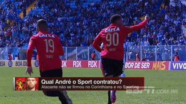 Sport fez bem ao investir no retorno de André? Bate-Bola Nordeste avalia