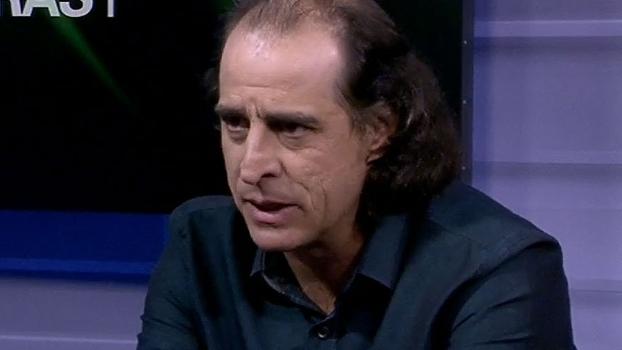 Meligeni se diz impressionado com agressividade de Djokovic e vê influência de Agassi
