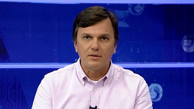 Mauro analisa retorno de Dunga, relembra notícias da primeira passagem e vê trabalho melhor que de Felipão