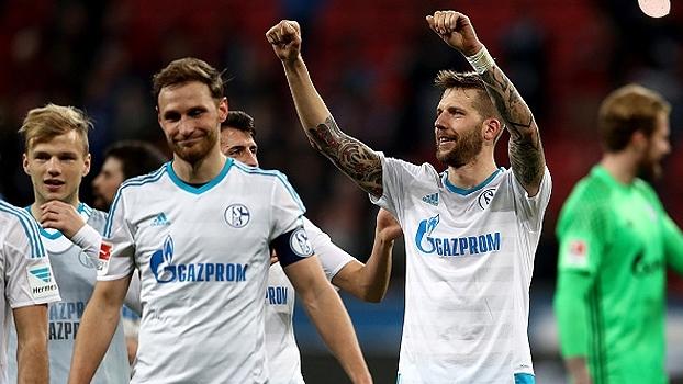 Schalke e Freiburg jogam neste domingo, 12h30; Ao vivo e exclusivo na ESPN Brasil e no WatchESPN