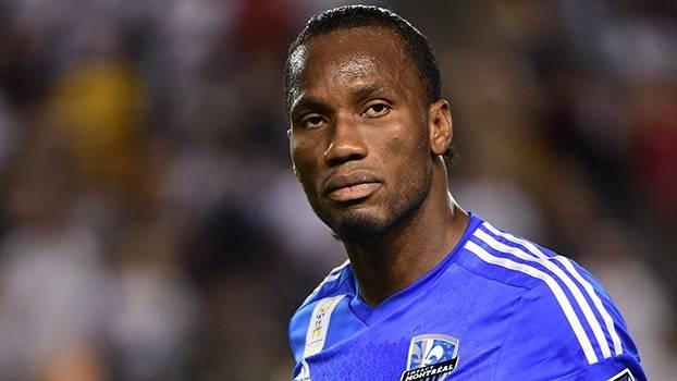 Drogba, Giovinco e Villa marcam nas vitórias de seus times; veja o melhor da rodada da MLS