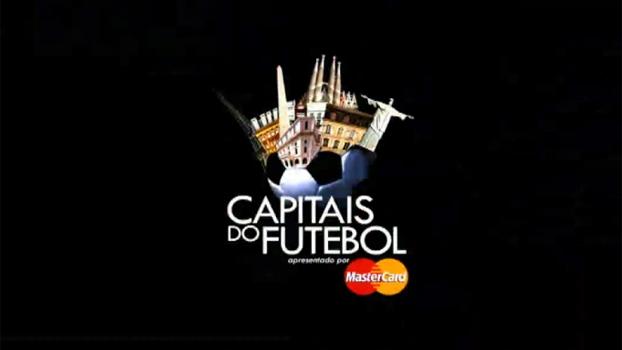 Capitais do Futebol: nova temporada começa em 26 de agosto na ESPN Brasil