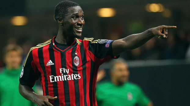 Champions League: Gols de Milan 2 x 0 Celtic