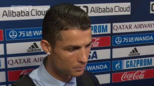 Comparação com Renato Gaúcho? 'Tem coisas que não merecem resposta', diz Ronaldo