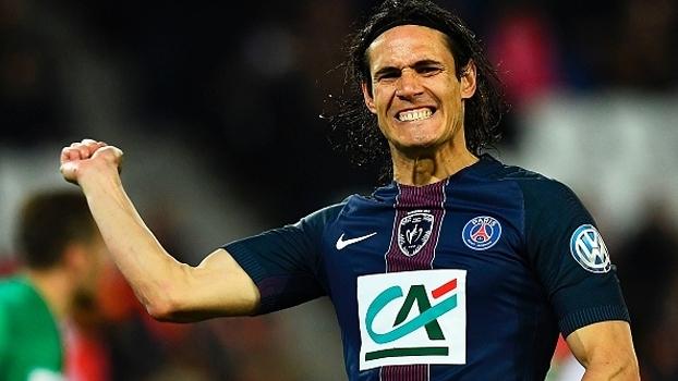 Confira os gols da vitória por 5 a 0 do PSG sobre o Monaco