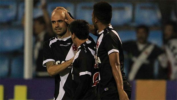 Brasileiro: Melhores momentos de Vasco 1 x 0 Fluminense
