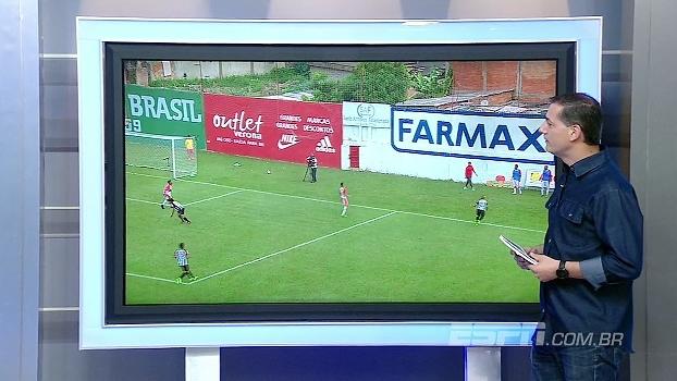 Sálvio elogia arbitragem entre Atlético-MG e Tricordiano: 'Vitória limpa'