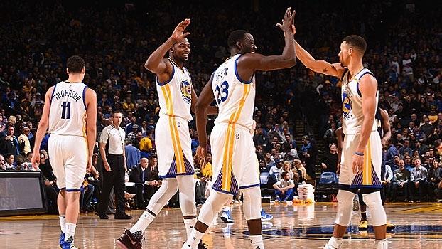 'ESPN League' separa os 10 melhores lances da NBA da primeira parte da temporada