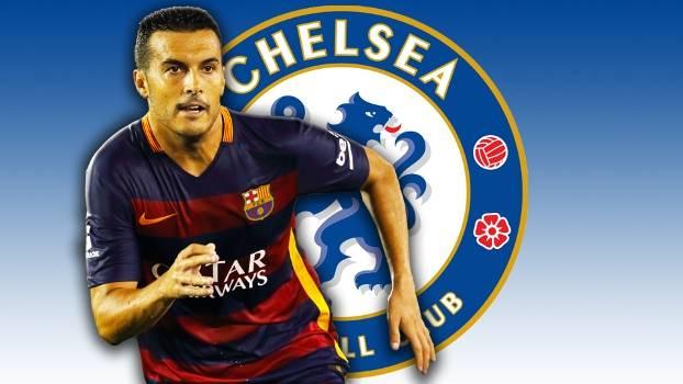 Confira gols e lances do atacante Pedro Rodríguez, novo reforço do Chelsea