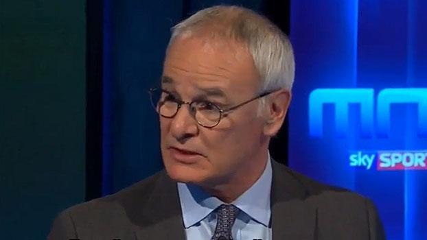 Ranieri nega que tenha sido 'derrubado' no Leicester: 'Não posso acreditar que meus jogadores me mataram'