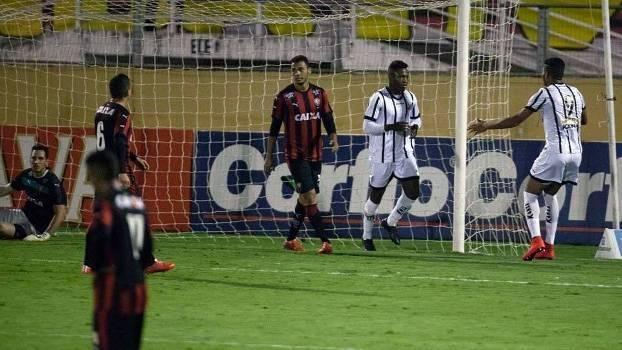 Série B  Gols de Bragantino 2 x 1 Vitória - ESPN 2e177469cc03a