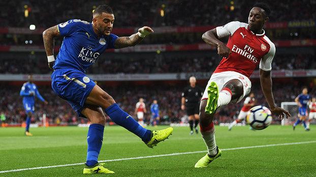 Premier League: Melhores momentos de Arsenal 4 x 3 Leicester