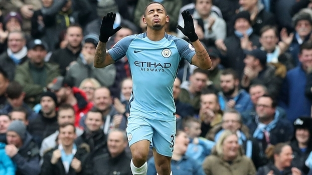 Premier League: Gols de Manchester City 2 x 1 Swansea
