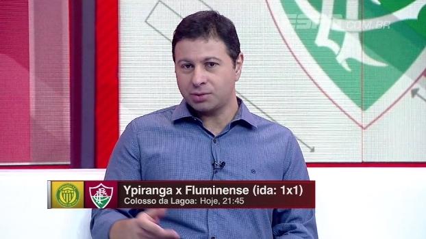Fluminense reforçado: Mário Marra analisa contratações do Tricolor