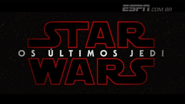Assista ao trailer do filme 'Star Wars - Os últimos Jedi'
