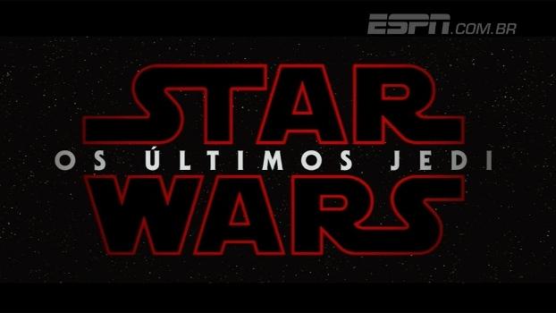 Assista ao trailer do filme 'Star Wars - Os últimos Jedi'