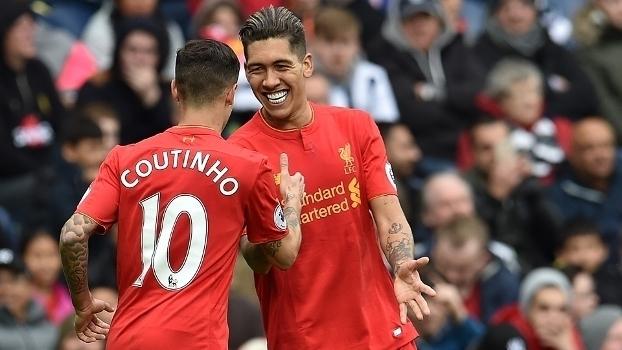 Premier League: Melhores momentos de West Bromwich 0 x 1 Liverpool