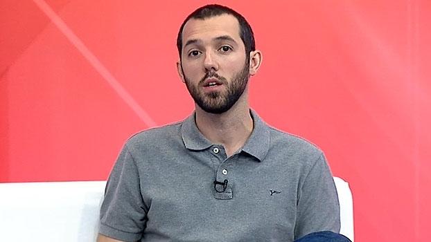 Hofman detona: 'A forma como o Corinthians trabalha a base é inaceitável'