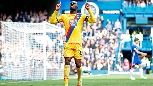 Premier League: Gols de Chelsea 1 x 2 Crystal Palace