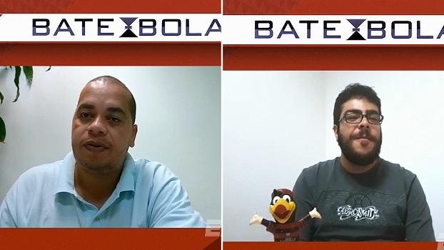 Blogueiros do ESPNFC analisam elenco de Flamengo e Vasco antes do clássico