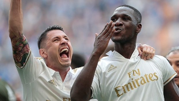 Italiano: Melhores momentos de Internazionale 2 x 2 Milan