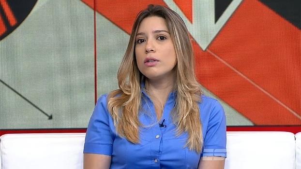 Repórter do Jornal Agora vê retorno complicado de Rogério e diz: 'Pratto virá na hora certa'