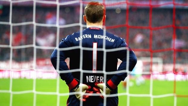 Veja por que Manuel Neuer foi eleito o melhor goleiro do mundo de 2016
