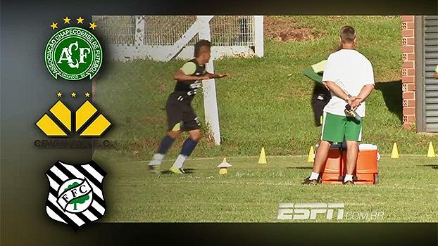 1c0acec6be GUIA DO CAMPEONATO BRASILEIRO 2014  veja os destaques e a Cotação ESPN de  cada time - ESPN