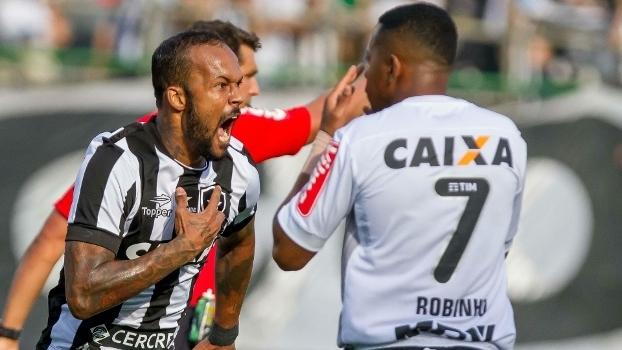 Brasileiro: Gos de Botafogo 3 x 2 Atlético-MG