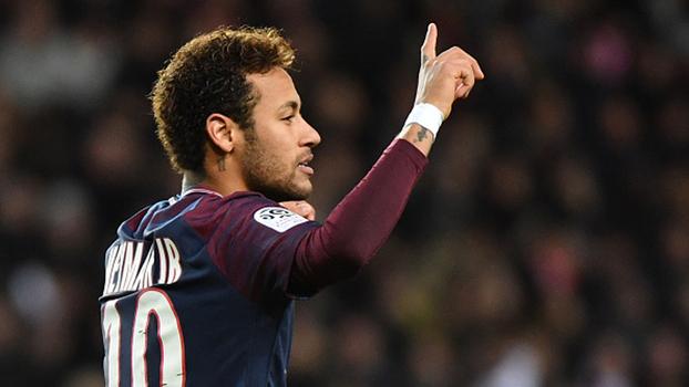 Neymar não bate recorde e PSG perde para o Bayern