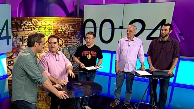 Desafio da Euro: Gian e Bertozzi enfrentam Wenzel e Hofman num debate Itália contra Alemanha
