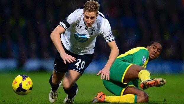 3a07c86019 Veja os melhores momentos de Norwich 1 x 0 Tottenham