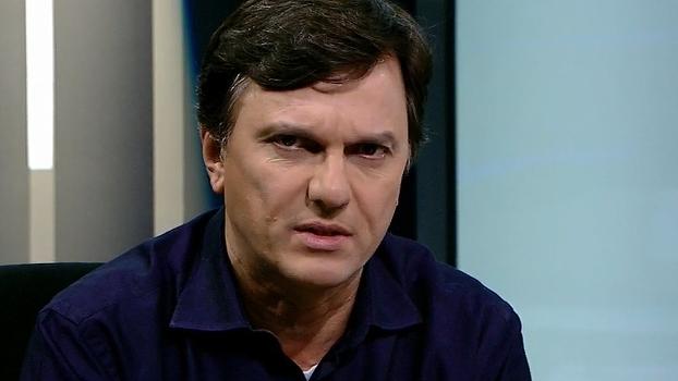 Mauro: Fla precisa assumir erros na contratação de Muralha e na manutenção de Vaz e Márcio Araújo titulares