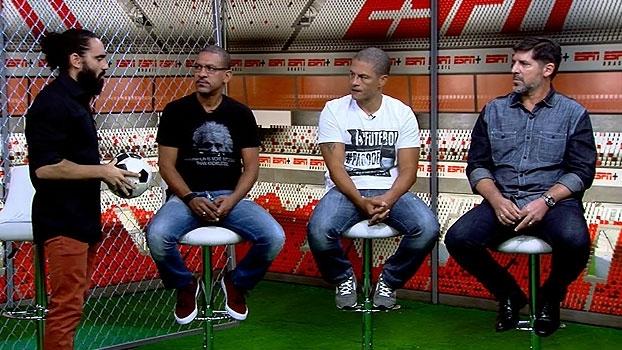 Gottardo fala sobre o Botafogo de 95: 'Tínhamos tanta confiança, que imaginávamos a vitória'
