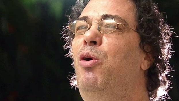 Casagrande relembra participação de Osmar Santos em 1982: 'Foi o narrador da Democracia Corintiana'