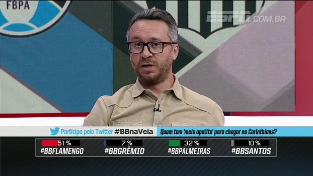 Mauricio Barros exalta Grêmio e aponta ano como o 'da consolidação' de Pedro Rocha; veja