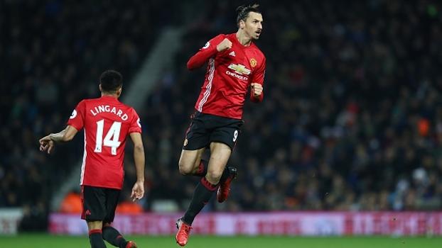 Premier League Melhores Momentos De West Bromwich  Manchester United