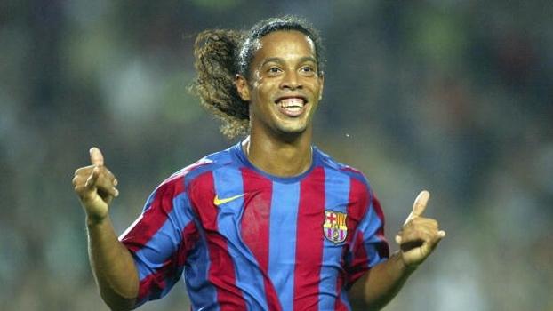 Craque, gênio, mágico: relembre grandes momentos da carreira de Ronaldinho Gaúcho