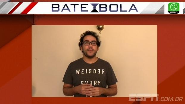 Blogueiro do ESPNFC fala sobre o trabalho de Rogério Ceni no comando do São Paulo