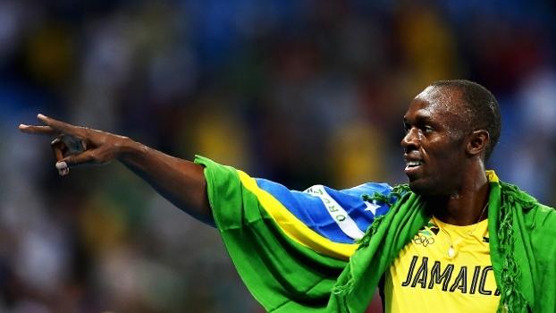 Bolt eterno: relembre TODOS os 9 ouros olímpicos do fenômeno jamaicano