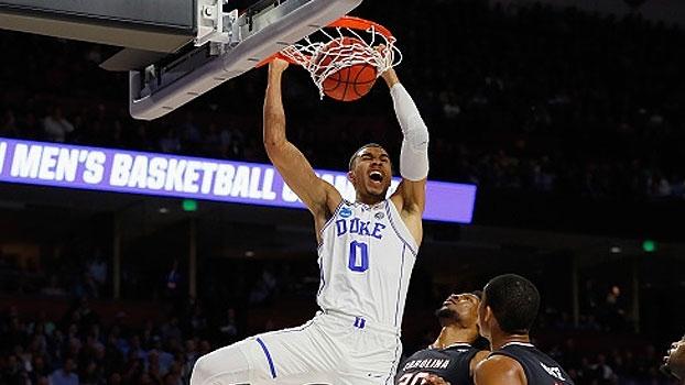 Conheça Jayson Tatum, destaque de Duke e uma das grandes promessas do Draft 2017 da NBA