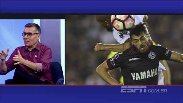 Everaldo e Calçade discutem funcionamento do árbitro de vídeo no futebol e na NFL; Gian: 'Veio para ajudar'