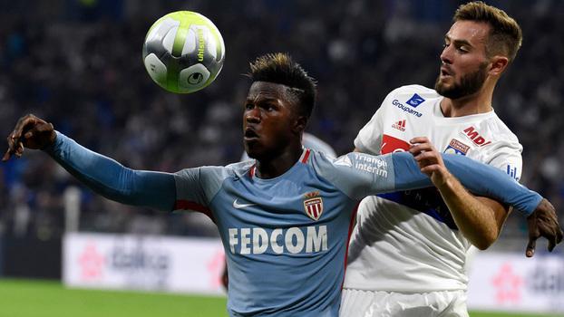 Veja os melhores momentos da vitória do Lyon sobre o Monaco por 3 a 2 pelo Campeonato Francês