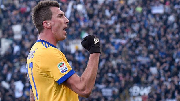 Veja os melhores momentos da vitória da Juventus sobre o Bologna por 3 a 0 pelo Italiano
