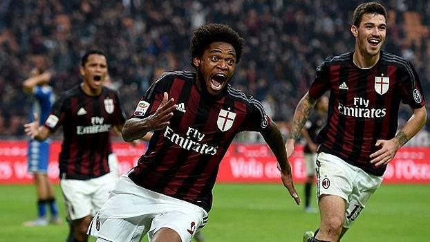Resultado de imagem para Milan x Sassuolo