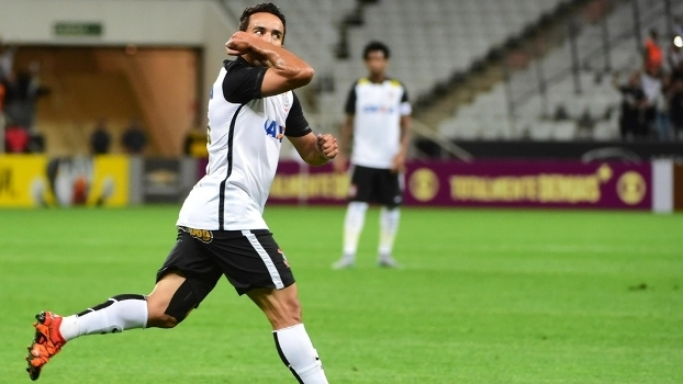 Empresário de Jadson: 'Primeira opção dele é o retorno ao Brasil'