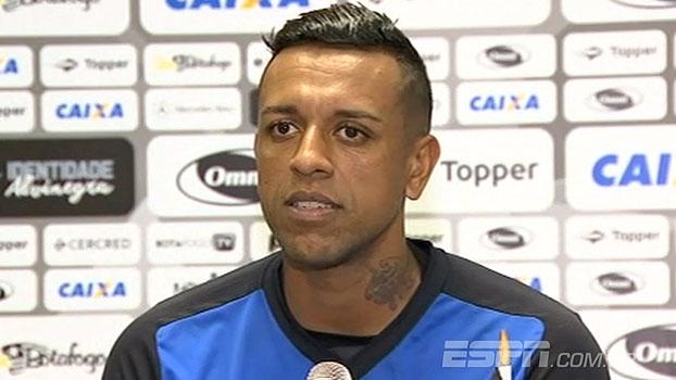Sidão comenta preparação para encarar a Ponte Preta pelo Brasileiro