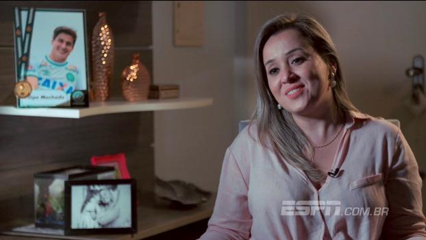 '11 corações': apaixonada desde os 13 anos, Aline recorda que Filipe Machado sonhava em 2017 como 'o ano'