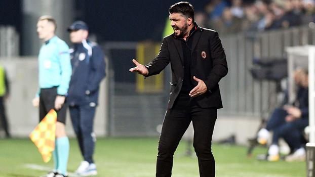 Europa League: Gols de Rijeka 2 x 0 Milan