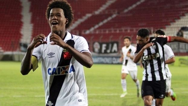 Copa do Brasil sub-20: Melhores momentos de Atlético-MG 1 x 2 Vasco
